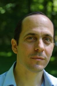 portrait Nicolai Albrecht